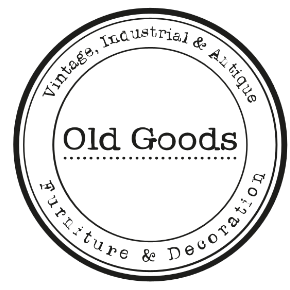 Old goods logo