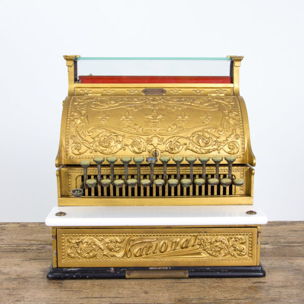 2701 National cash register 235 model