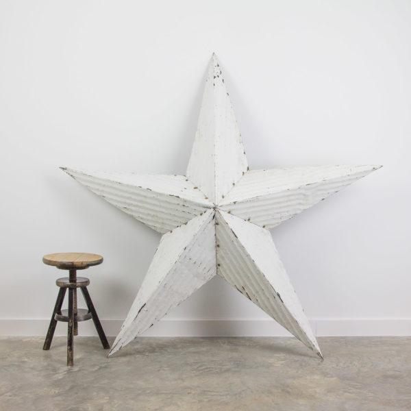 2751 Big Amish star